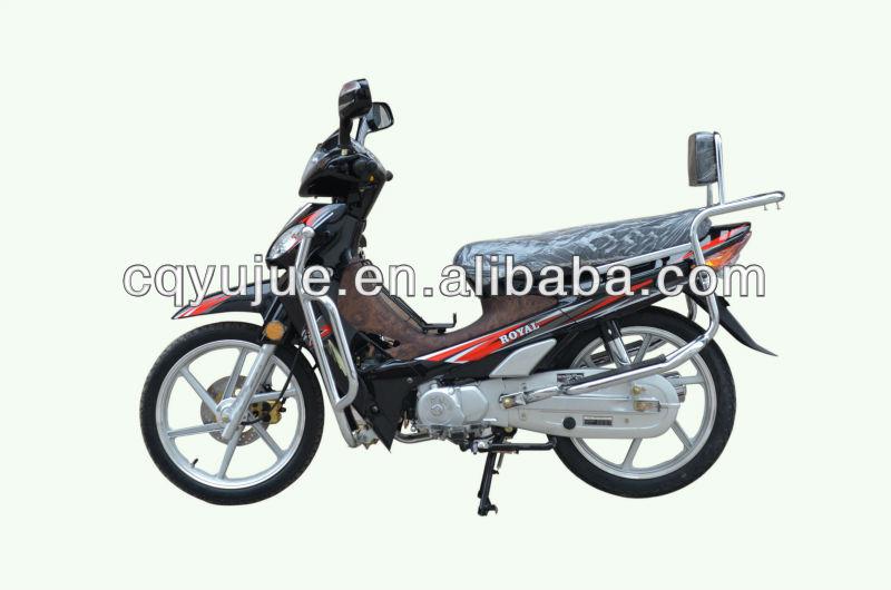 Chinese super 110cc motocicletas