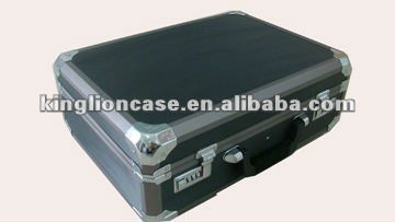 China manufacture high quanlity aluminum tool case KL-C523