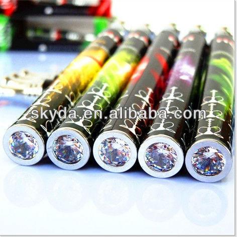 2013 800 puffs disposable hookah electronic shisha sticks