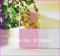 Чехол для для мобильных телефонов 100PC/lot Ultra Thin Clear Transparent Crystal Hard Case Shell For Apple i phone 5 5G Various Color