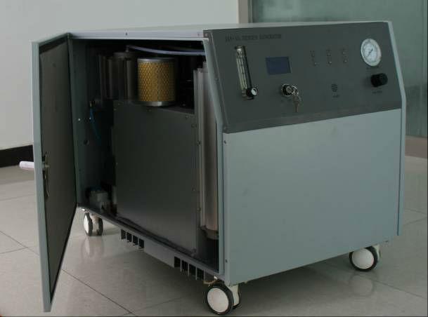 Large Flowrate Oxygen Concentrator 15 Liter/min