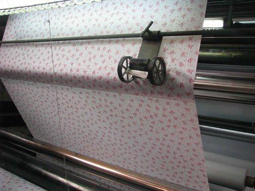 printing plastic film