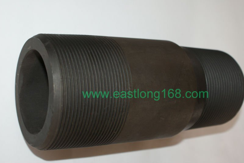 2 7/8 octg tubing pipe connection for oilfield