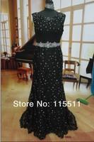 Вечерние платья  20121207010