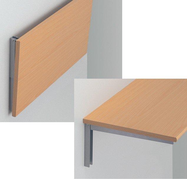 Folding Shelf Brackets