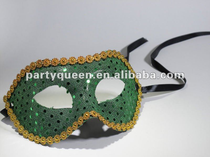 fashion masquerade mask P-M108