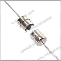 Предохранитель 3.6*10mm Slow Blow Glass Fuse 250V 1A 12006