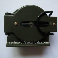Компас Spring Lensatic army-66