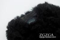 Кожа и замша  zgzga-z2004