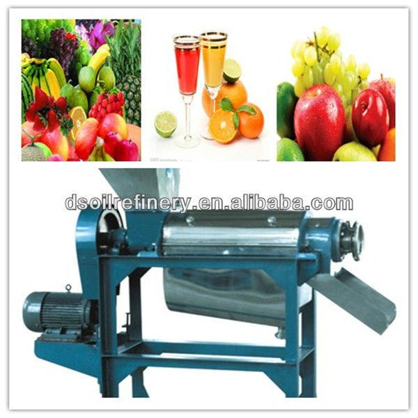 Apple Juice Maker Pear Apple Juice Pressing