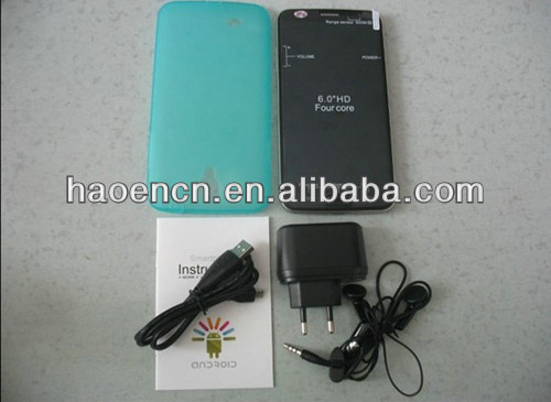 Wholesale! factory! 6 inch smartphone