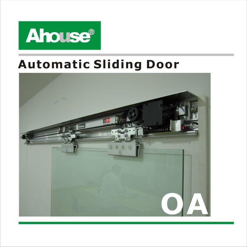 Door System Sliding Glass Door Telescopic Sliding Gate Opener Sliding