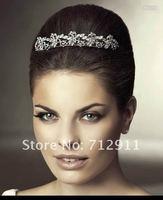 Одежда и Аксессуары Bride /bridesmaid women haewwear hairband 0013