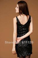 Коктейльное платье V A99