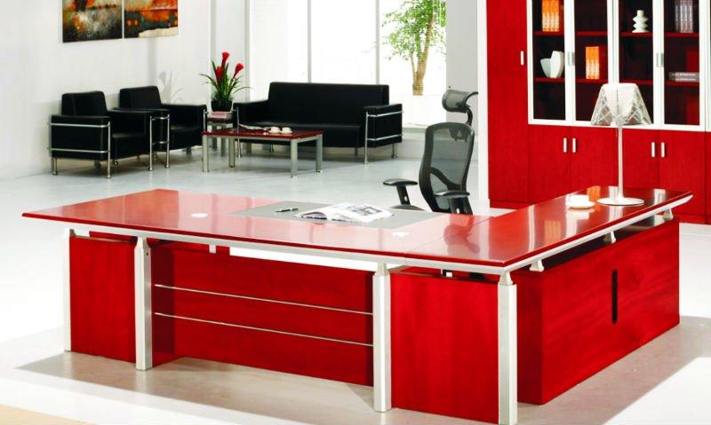 modern office table photos,maneger desk,computer desk,office chair