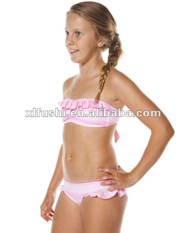 Junior Girls Swimwear