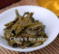 Чай Пуэр raw /tuo