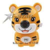 Точилка для карандашей Cute Tiger Shaped Pencil Sharpener