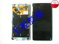 ЖК-дисплей для мобильных телефонов Oem 100% /+ Nokia N9