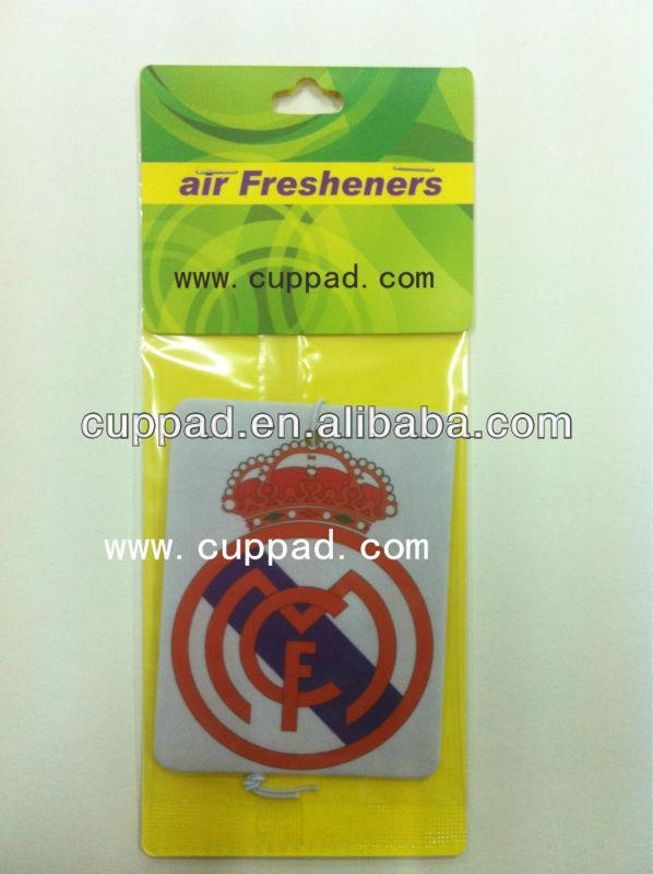promotional car freshener, air freshener