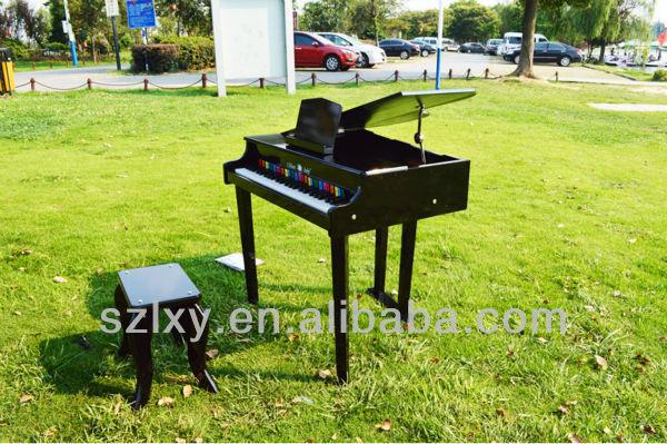 pretty 49 keys toy piano