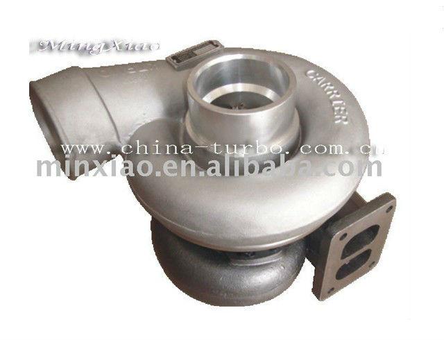 Komatsu S6D170 KTR110 turbocharger