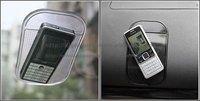 Коврик для приборной панели авто Digi PDA mp3 mp4 2