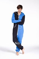 Одежда и Аксессуары Adult fleece jumpsuits and rompers, onepiece jumpsuit onesie all-in-one piece jump in suit