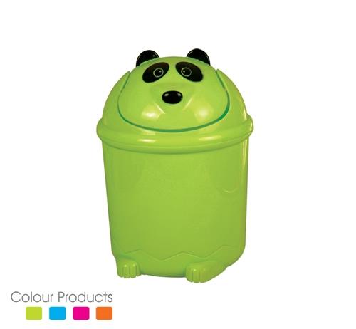 De rangement en plastique bin avec couvercle de - Bac rangement plastique ikea ...