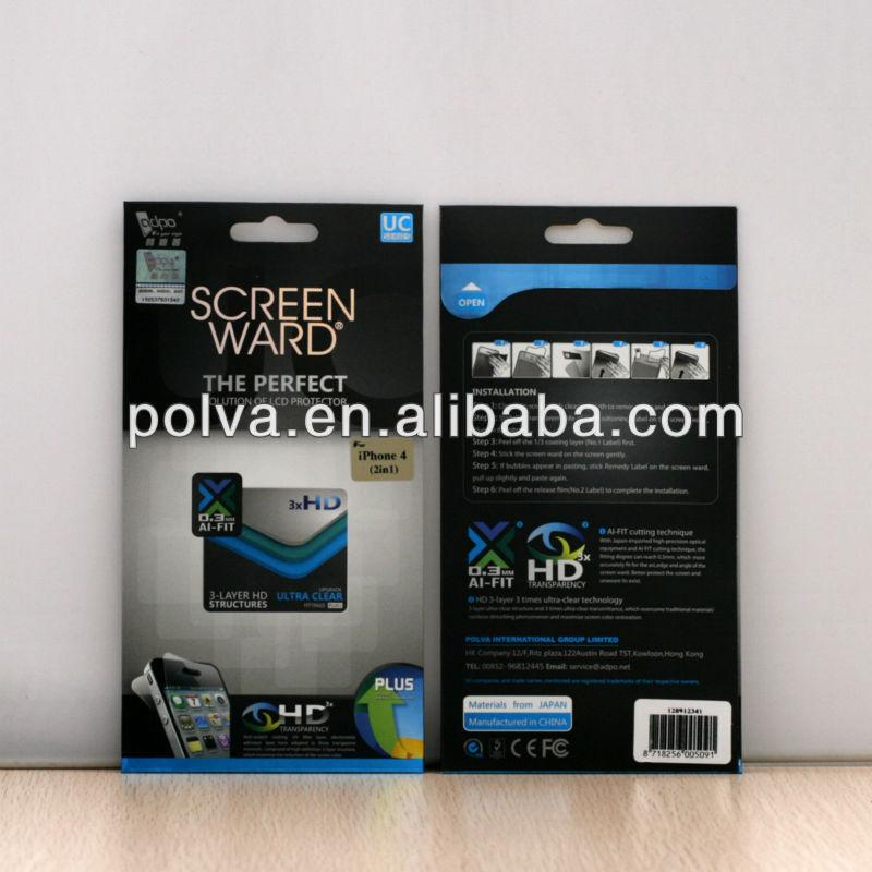 for Ipad Mini clear Screen Protector