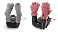 free shipping UV automatic timing deodorizing and sterilizing shoe drying device