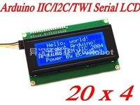 Электронные компоненты IIC/i2c/2004 20 x 4