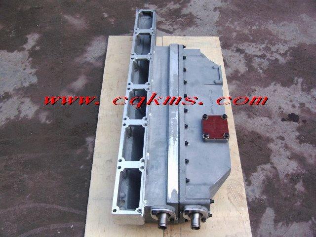 diesel engine parts china aftercooler 4910355 for KTA19
