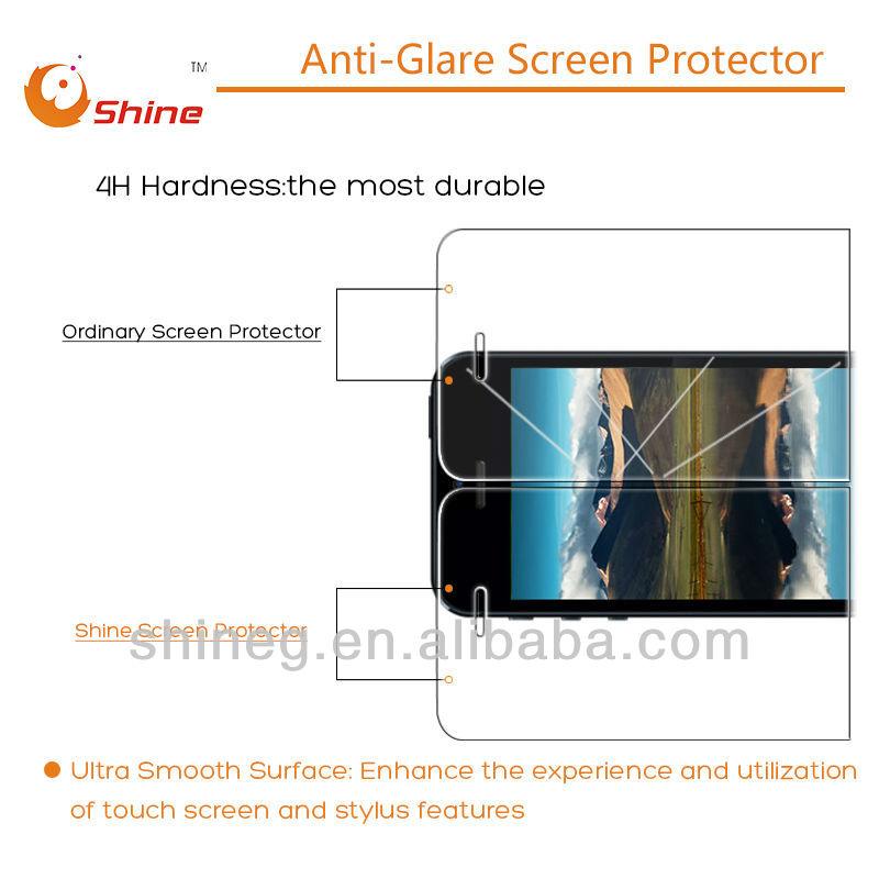 high clear screen protector for ipad mini