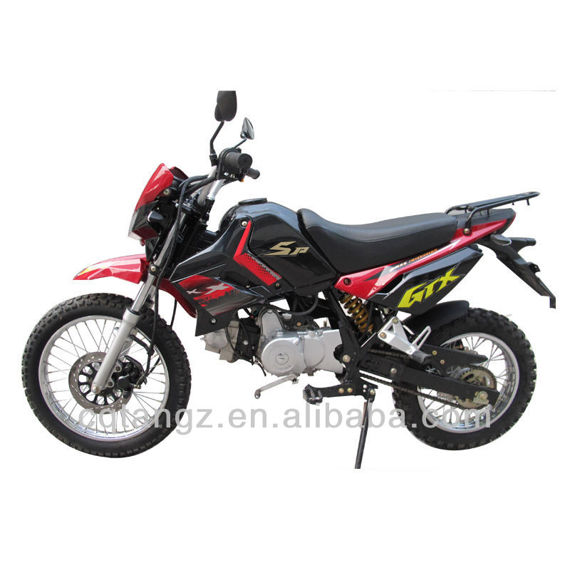 Chinese Cool Dirt Bike 200cc Motorcycle The Feeling Of Flying