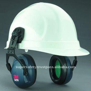 3M EAR MUFF (SFT-1096)