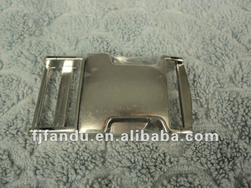 25mm quick side release buckle