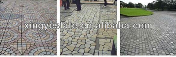 Pavimento de pedra exterior pedras de pavimenta o id do - Pavimentos exteriores baratos ...