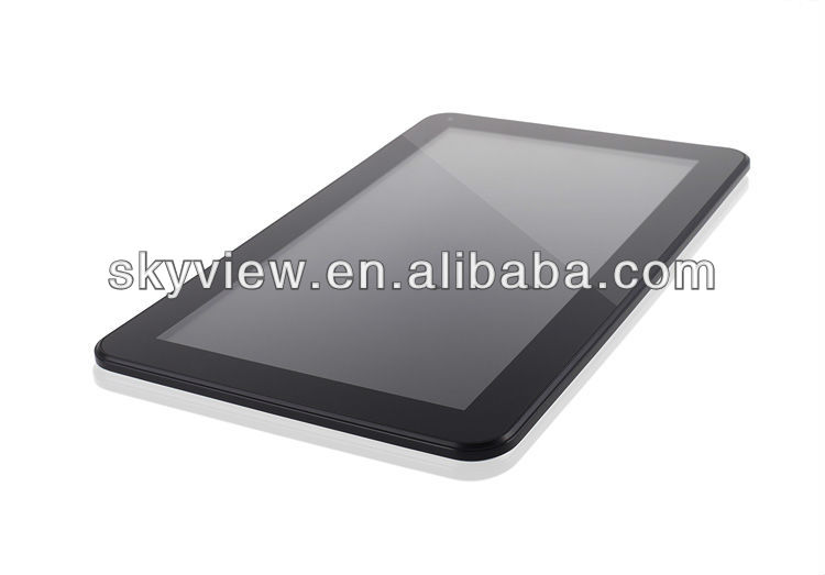 "Big Stock dual core tablet 10"" 1GB/16GB/Blueooth/ Android 4.2/BBC IPLAYER and NETFLIX"