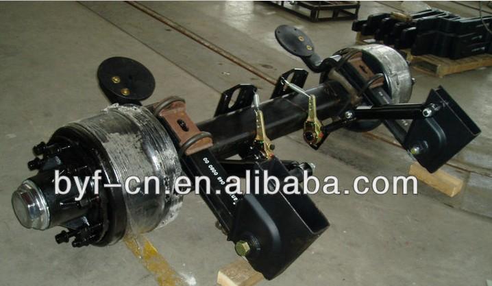 Overslung Air Bag Suspension Jpg