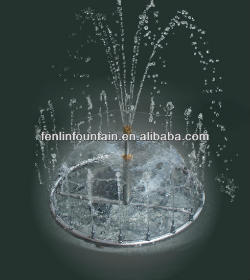 Landscaping outdoor indoor water fountain FS01
