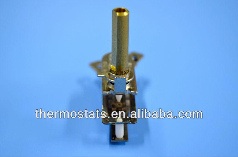 stove bimetallic adjustable Thermostat&Temperature Controller