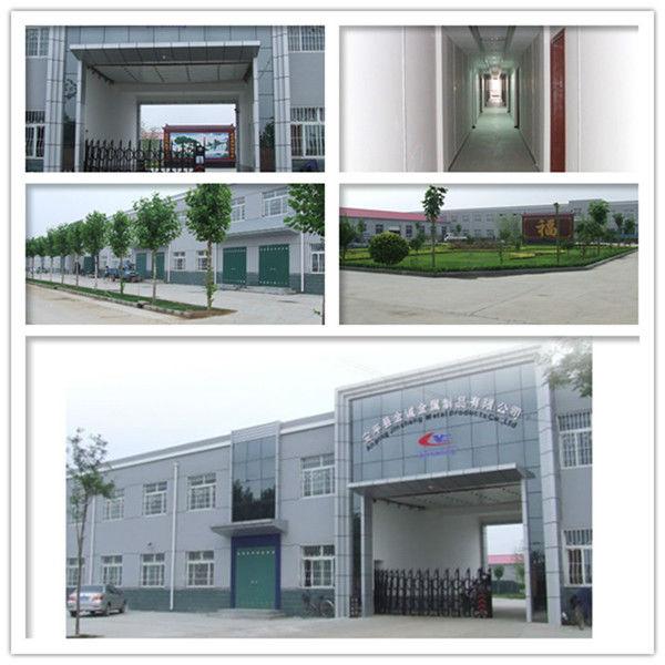 expanded metal sheet&Anping jincheng (factory)