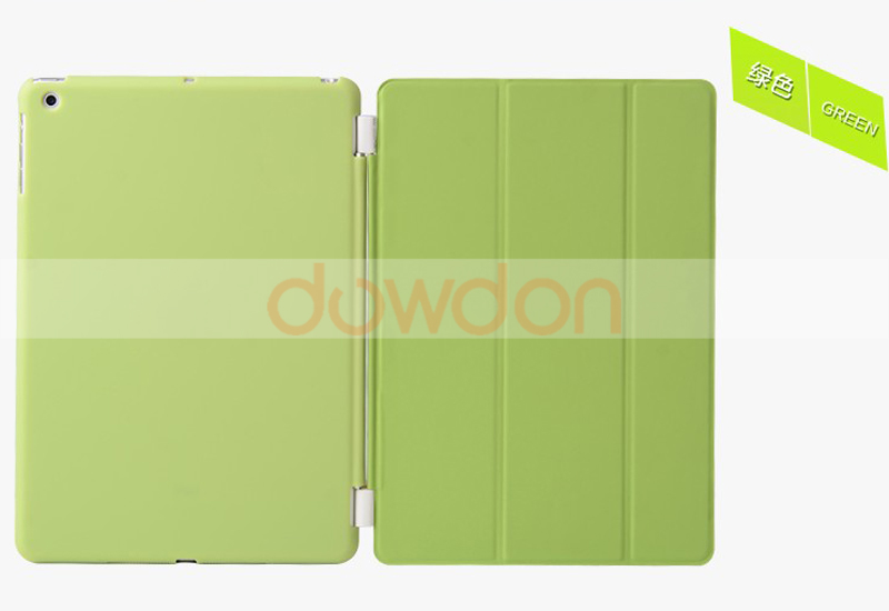 For Apple iPad Air, Magnetic Smart Cover for iPad Air