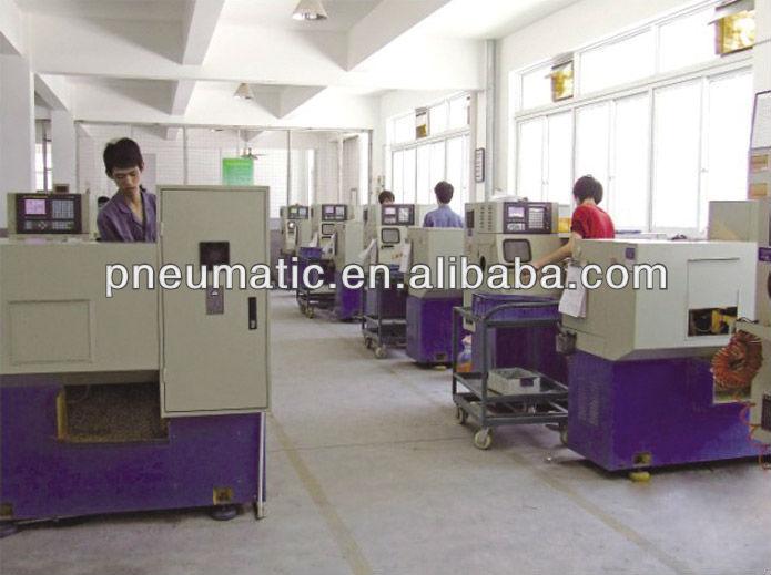B Type Series Pneumatic Muffler