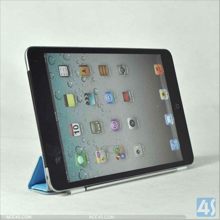 For ipad mini retina case, smart cover for ipad mini 2, case cover for ipad mini retina P-iPDMINICASE132