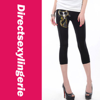Женские носки и Колготки Sequin Kitty Short Legging LC79212+ Cheaper price + Cost + Fast Delivery