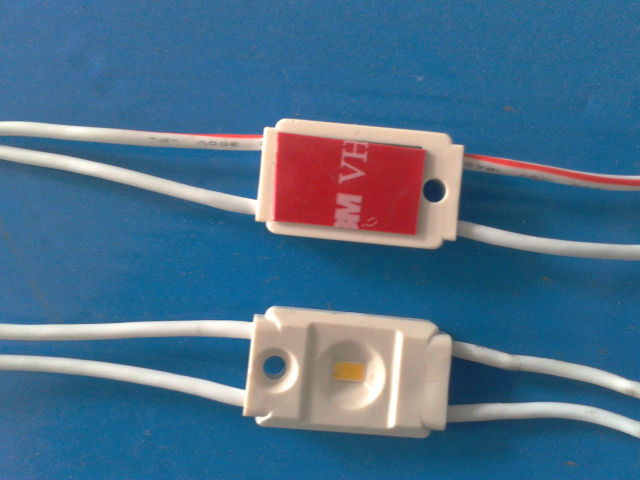 Shenzhen injection LED module 5630/ Backlight Samsung LED Channel Letters