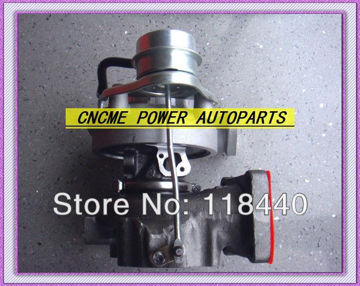 CT26 17201-17040 Turbo Turbine Turbocharger For Toyota LandCruiser 1HD-FTE 1HD FT-HDJ80 1998-03 4.2L 204HP (2)