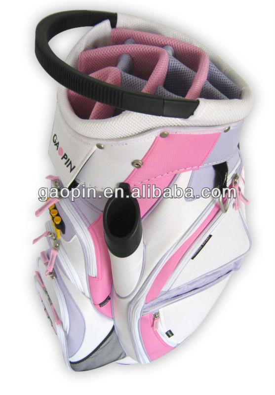QD-85402 custom made sacos de golfe